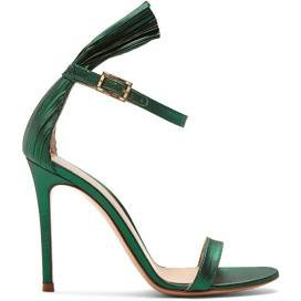 Ralph Lauren green heels - Google Search