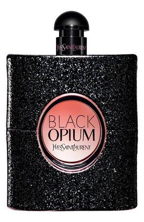 Yves Saint Laurent Black Opium Eau de Parfum | Nordstrom