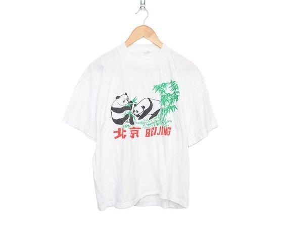 Beijing Panda T-shirt