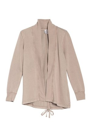 Z By Zella   Cabo Washed Cardigan   Nordstrom Rack