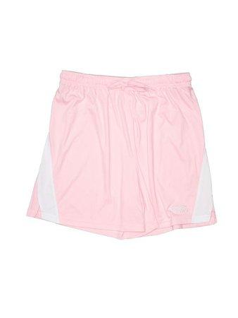 Pink Umbro Athletic Shorts