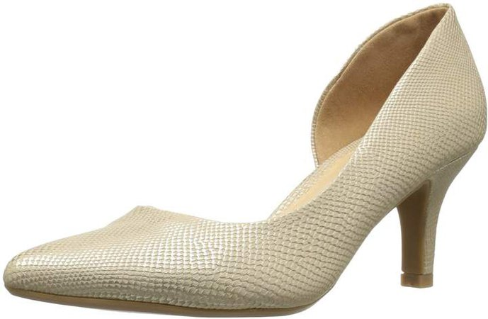 Women's Estelle D'orsay Pump