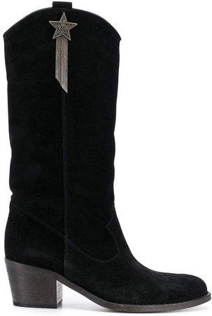 Via Roma 15 3330 knee-high boots