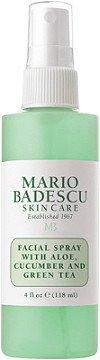 Mario Badescu Facial Spray with Aloe, Cucumber and Green Tea | Ulta Beauty