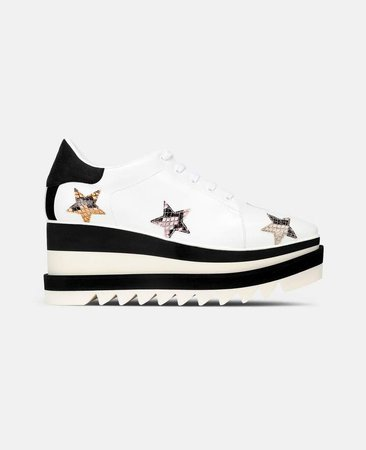 Sneak-Elyse Star Shoes, Women's