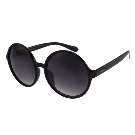 Sunglasses | Shop Women's Womens Oversize Round Sunglasses at Fashiontage | 9345-BS