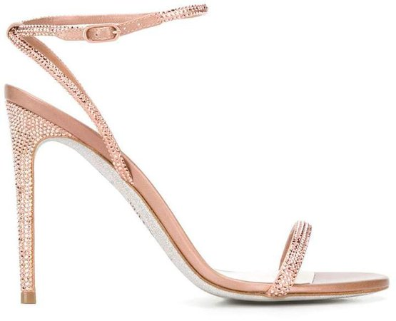 Ellabrita heeled sandals