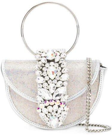 Gedebe mini crystal bag