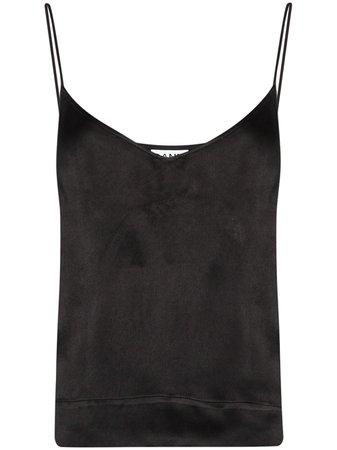 GANNI Camisole Top - Farfetch