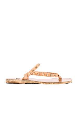 Mirsini Nails Sandal
