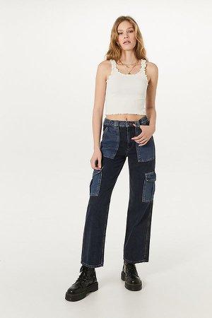 BDG Patchwork Skate Jeans 59.00 € now 44.00 €