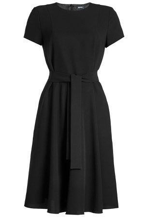 Belted Dress Gr. DE 36