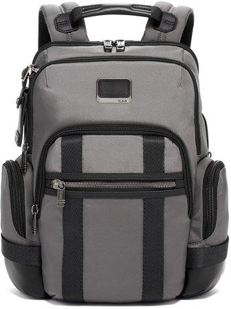 Alpha Bravo Nathan Expandable Backpack
