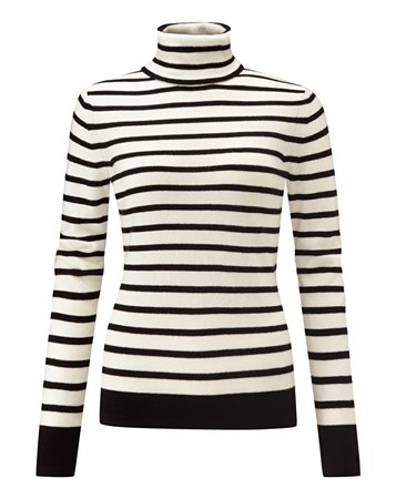 Cashmere Roll Neck Sweater | 50% off 50 | Womenswear | Gorgeous Seasonal Fashion from Pure Collection from Pure Collection