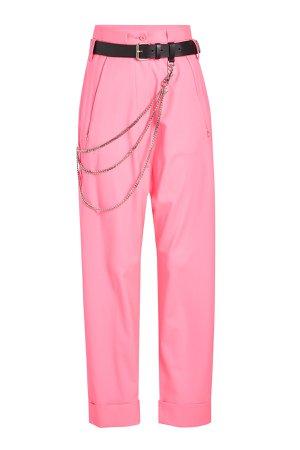 Gangster Pants in Virgin Wool Gr. FR 38