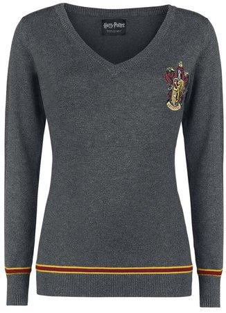 Gryffindor | Harry Potter Strickpullover | EMP