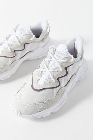 adidas Originals Ozweego Mono Sneaker | Urban Outfitters