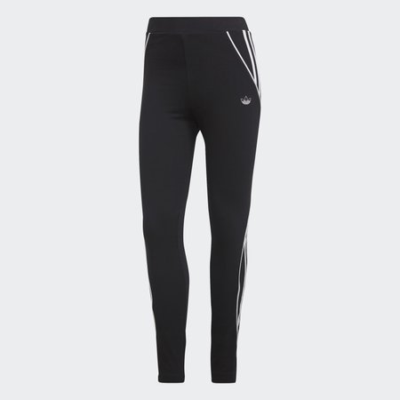 adidas Tights - Black | adidas US