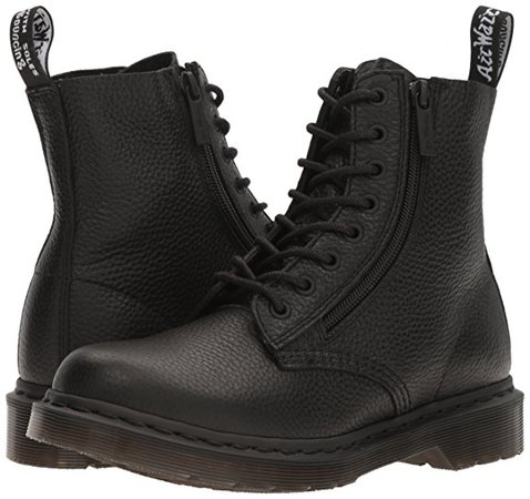 Doc Martens Pascal Zip Boots
