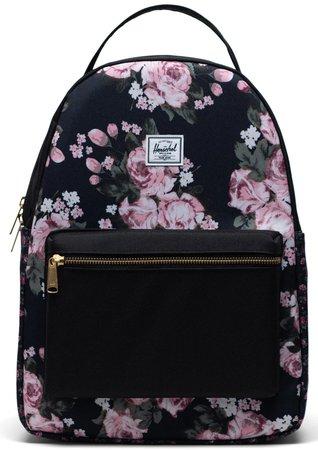 Nova Mid Volume Floral Backpack