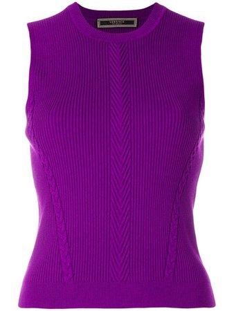 versace purple