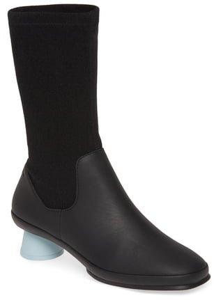 Alright Cone Heel Boot
