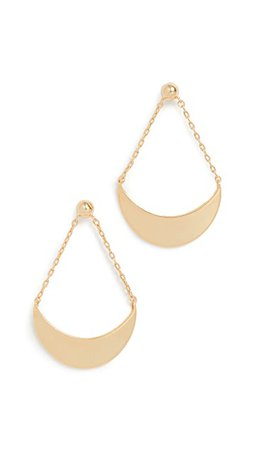 Madewell Acrobat Earrings | SHOPBOP