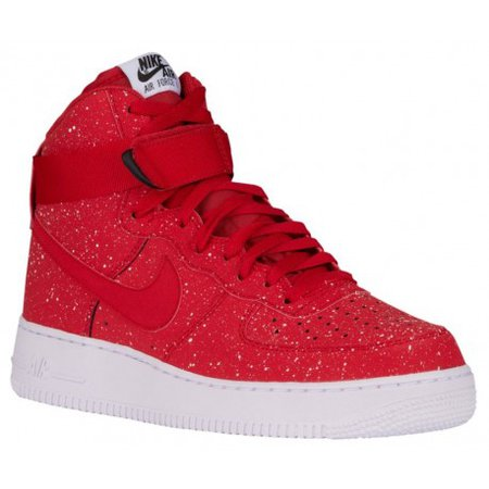red-nike-air-force-1-high-Nike-Air-Force-1-High-Mens-Basketball-Shoes-University-Red-White-Black-University-Red-sku-15121607.jpg (458×458)