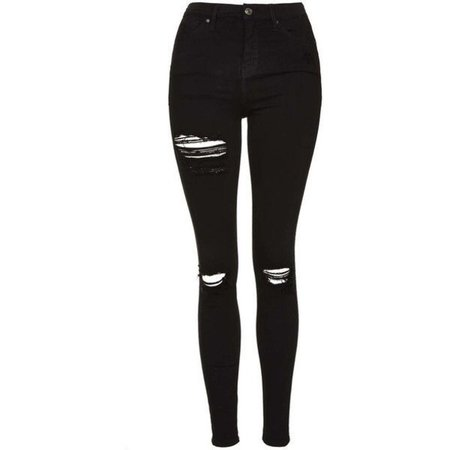 jeans-ripped-black-high-waisted