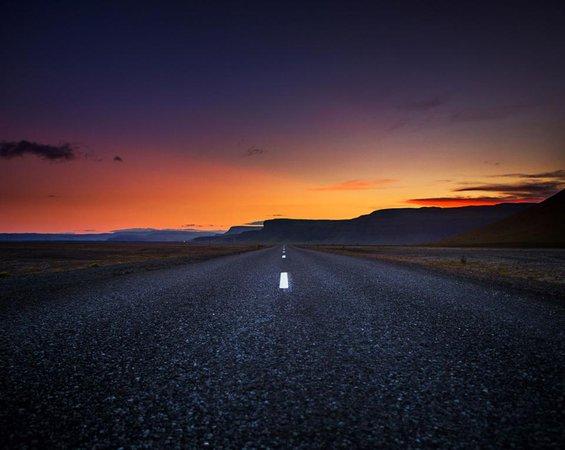 sunset road – Google Kereső