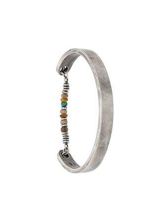 M. Cohen The Three-Quarter cuff bracelet