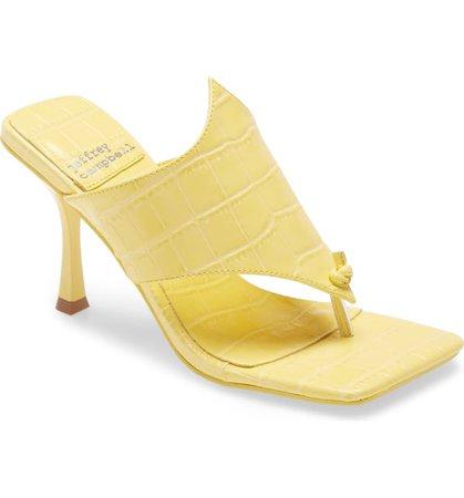 Jeffrey Campbell Amores Sandal (Women) | Nordstrom