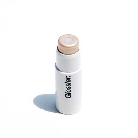 glossier highlighter quartz