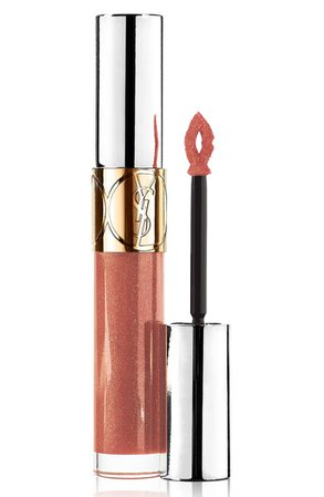 lipgloss Yves Saint Laurent Glaze & Gloss (Limited Edition) | Nordstrom