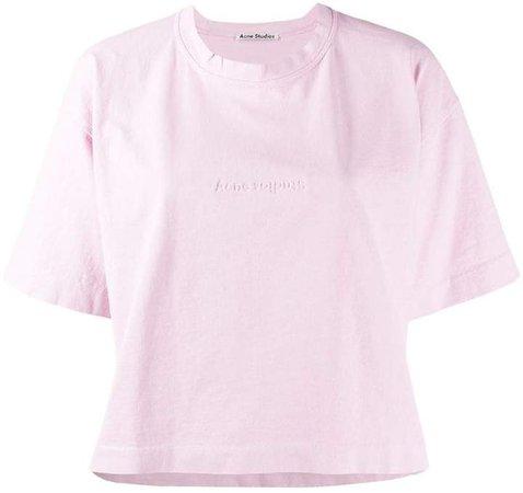 Cylea Emboss T-shirt