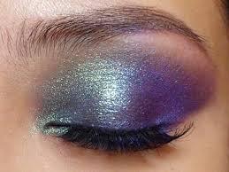 purple holographic eyeshadow - Google Search