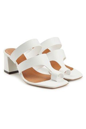 Anthos Leather Sandals Gr. EU 40