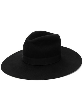 Dsquared2 Wide-Brim Logo Hat Ss20 | Farfetch.com