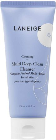 Multi Deep-Clean Cleanser