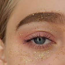 pretty blue yellow eyes aesthetic - Google Search