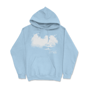 Cloud Hoodie – Honeymoon & Co.