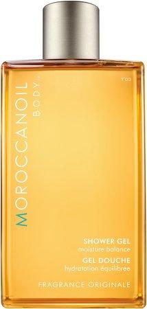 Fragrance Originale Shower Gel