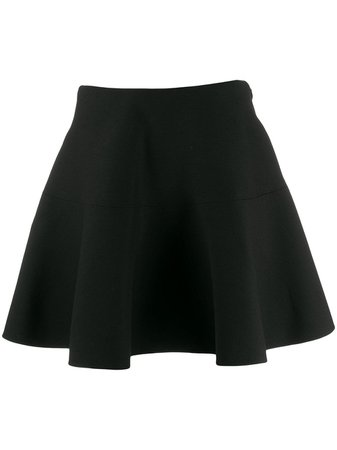 Valentino Flared A-Line Mini Skirt Ss20 | Farfetch.com