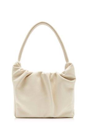 Felix Leather Top Handle Bag By Staud | Moda Operandi