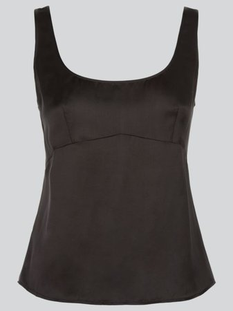 THE Clever Cami in Black - ALEXACHUNG