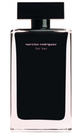 fragrance by Narciso Rodriguez for her (EDT!)