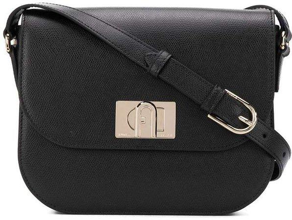 twist-lock shoulder bag