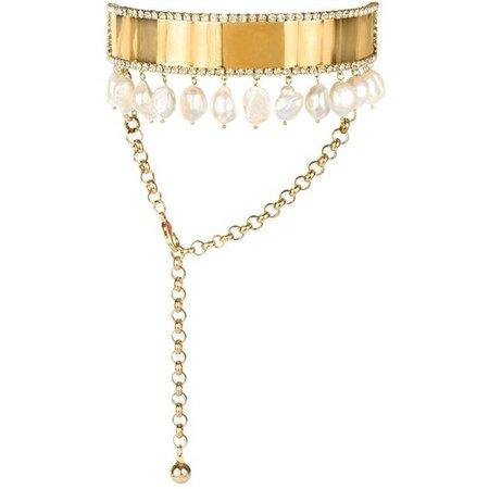 Shourouk Women Nefer Necklace