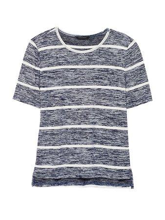 Luxespun Boy T-Shirt | Banana Republic