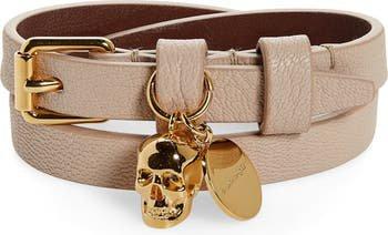 Alexander McQueen Double Wrap Bracelet | Nordstrom